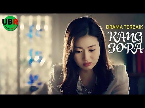 6 DRAMA KOREA TERBAIK DIBINTANGI KANG SORA