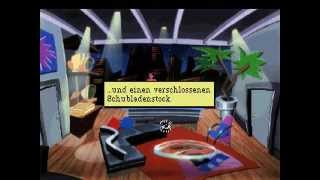 Leisure Suit Larry 5 Walkthrough Teil 15 mit Kommentar