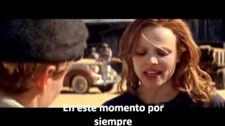 Video El diario de Noa (The notebook) - Aerosmith subtitulada español download MP3, 3GP, MP4, WEBM, AVI, FLV Juli 2018