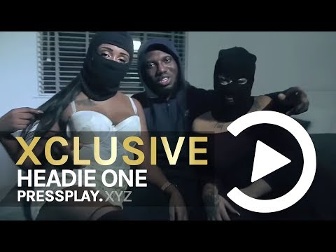 Headie One - Losses & Winnings #FreshHome #Tottenham (Music Video)