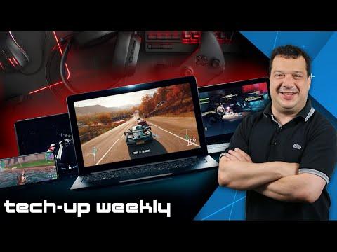 Gaming-PC Für 13 Euro Im Monat | Größtes LTE-Funkloch Gestopft - Tech-up Weekly #170