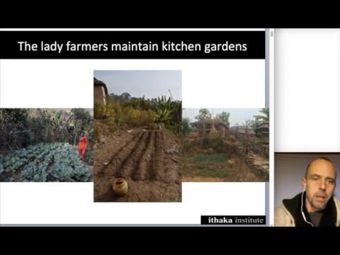 Carbon Farming, Forest Gardens, Biochar & CO2 credits
