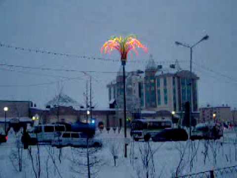 Salekhard, Russia