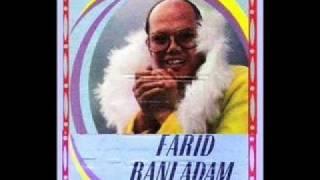 SESUATU - FARID BANI ADAM......P