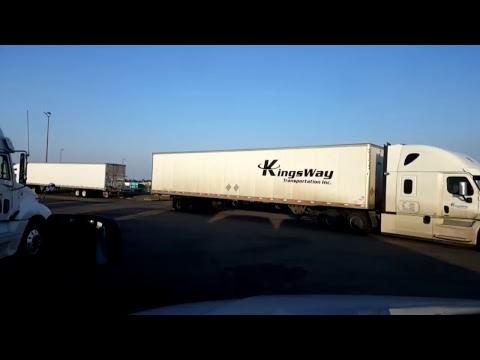 BigRigTravels LIVE! Des Moines,  Iowa to Cheyenne, Wyoming Interstate 80 West - August 27, 2017