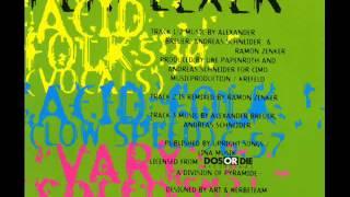 Perplexer -  Acid Folk (Vokal)