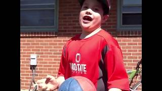 Funny Basketball Fails. This is why I love basketball