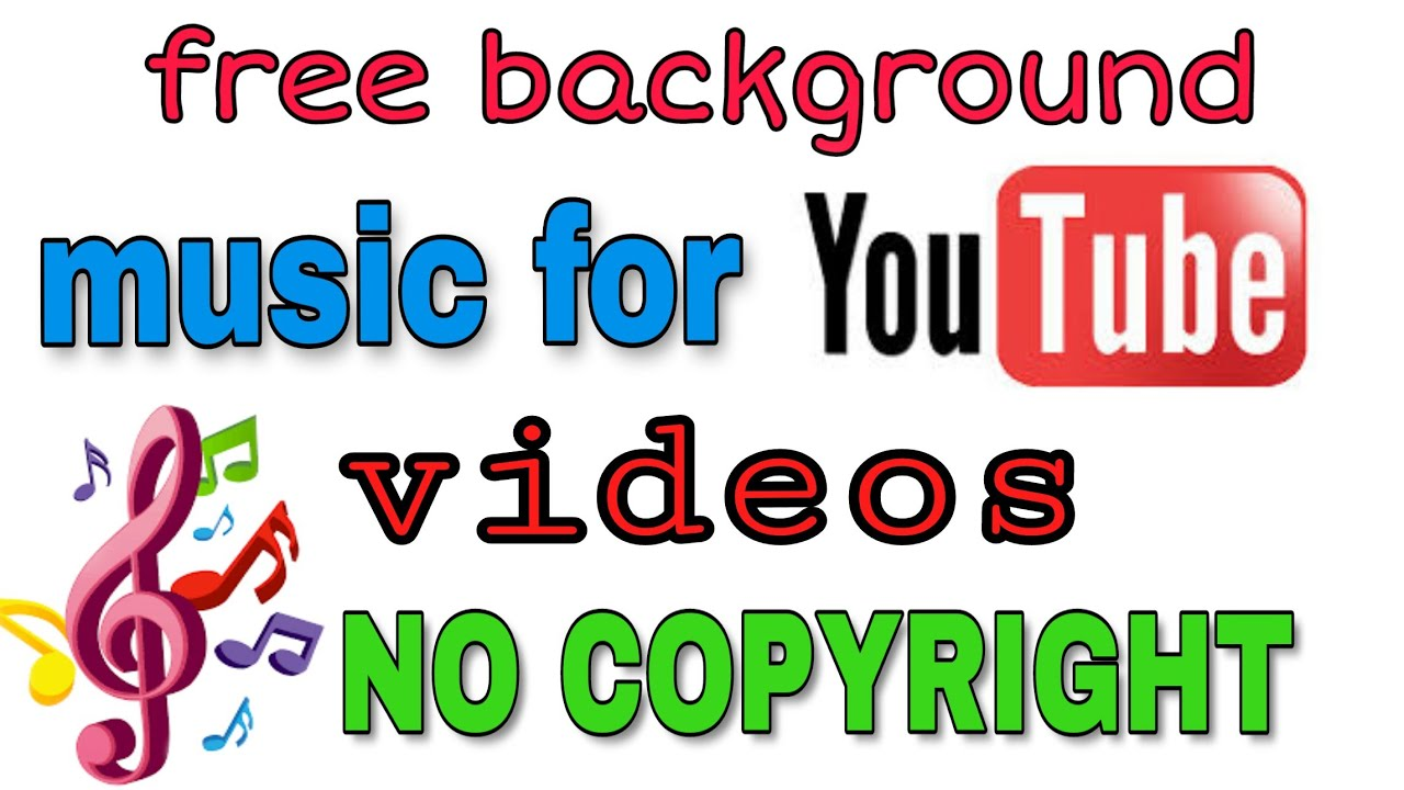 How To Download Free Background Music For Youtube Videos Vlog No Copyright Music Mp3 Download Free Youtube