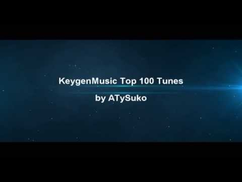 KeygenMusic: Top 100 Tunes