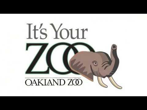 Welcome Oakland Zoo Members!