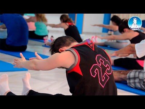 Pilates matwork para fisioterapeutas. D. Joaquín Magraner. INSTEMA