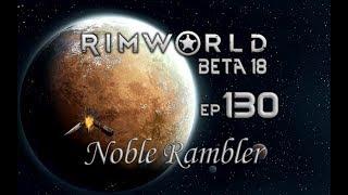 RimWorld - The Animals Have Gone Mad! - Ep 130 - Beta 18
