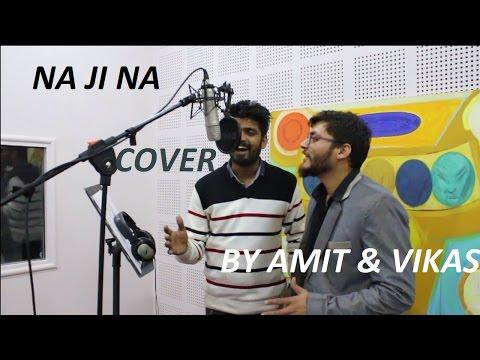 NA JI NA # HARDY SANDHU | COVER # AMIT RAISWAL & VIKAS ARORA