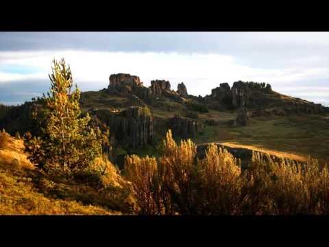 Best Tourist Attractions in Peru - Cajamarca - Cumbe Mayo