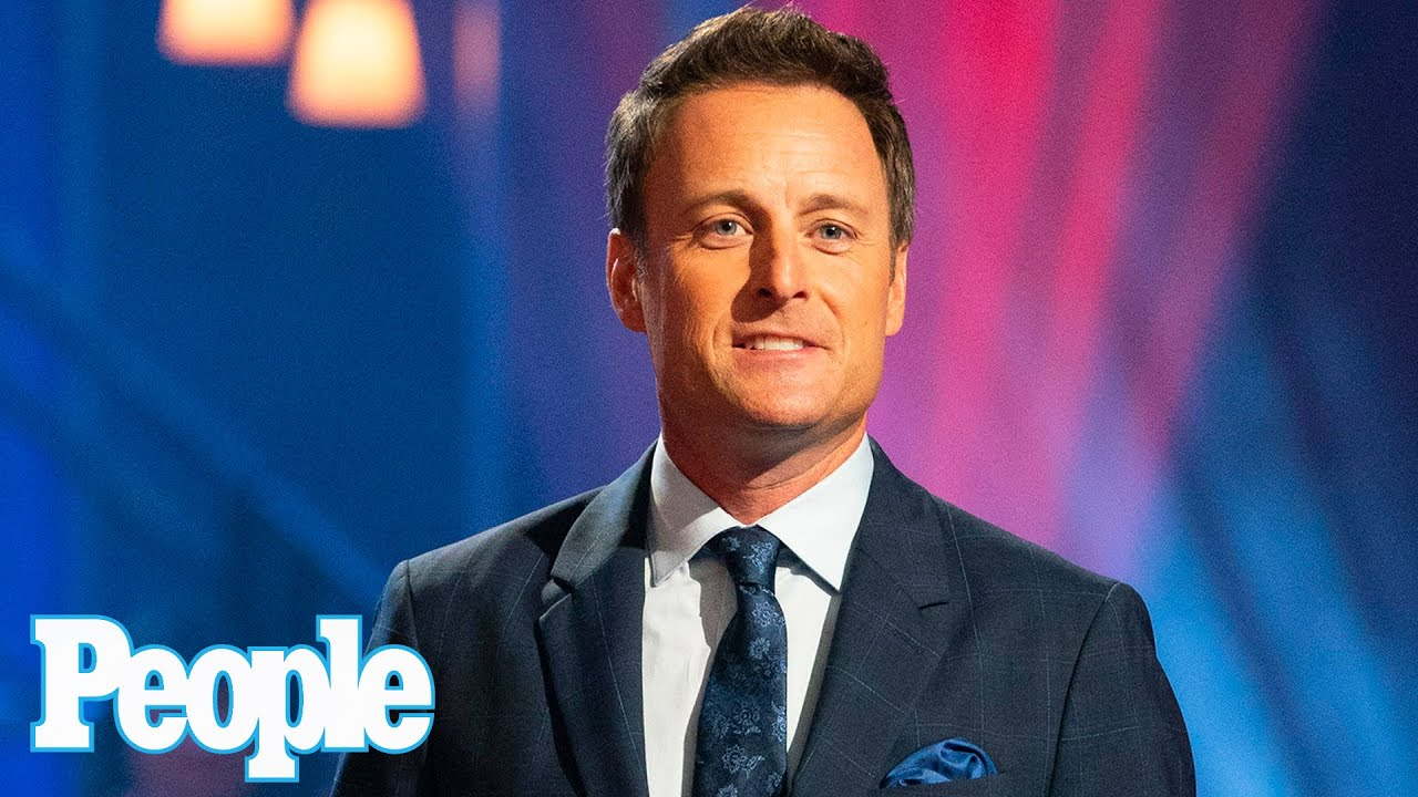 Chris Harrison Speaks Out amid Racism Controversy, Says He ...