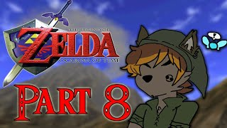 Let's play! The Legend of Zelda Ocarina of Time: Part 8