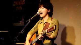 통기타 라이브가수 강지민 - 아름다운 사람 (서유석)