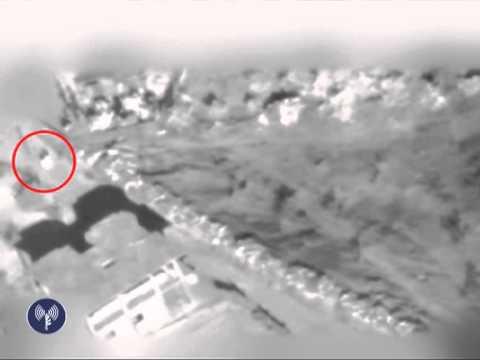 جيش الدفاع يتجنب استهداف المدنيين الفلسطينيين