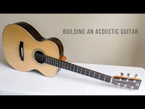 building-an-acoustic-guitar-(full-montage)