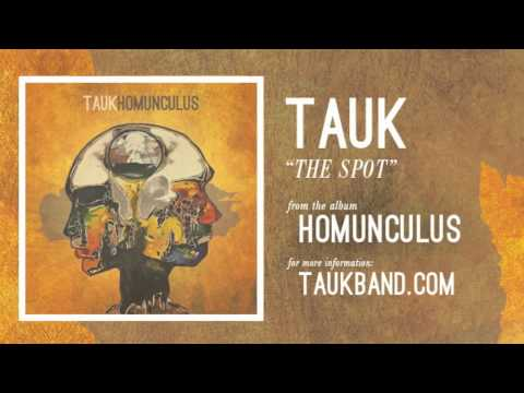 TAUK - The Spot (Official Audio)