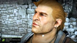 Dragon Age Inquisition Gameplay Ultra Settings 1080p 60Fps