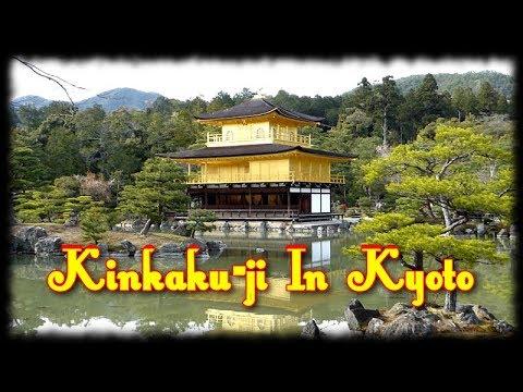 Kinkaku ji In Kyoto ★Japan Vlog 36★