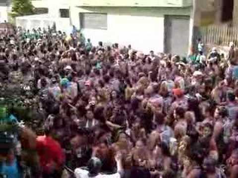 www.condadovip.com - Bloco ERÊ Carnaval 2008 - Condado-PE