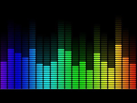 Photoshop Tutorial: Part 1 - Make a Classic, 1970s DISCO Image with a Retro, Graphic Equalizer