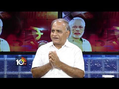 Veteran Political Analyst Telakapalli Ravi Analysis on Union Budget 2018   10TV