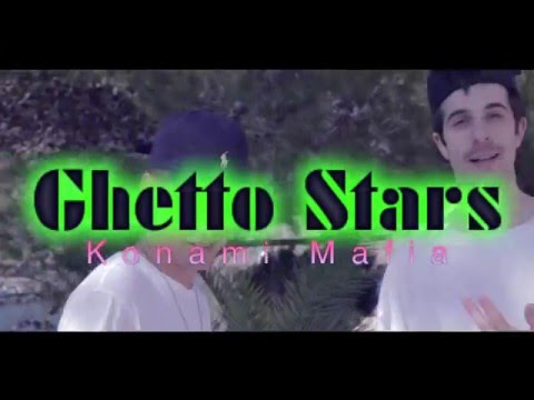 Hwoarang ft GoldenT - Ghetto Stars