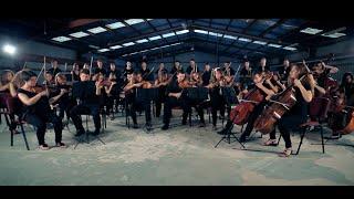 Aspencat - Música naix de la ràbia (Videoclip Oficial)