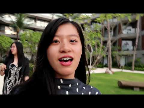 Holiday in Lombok, Katamaran Resort Hotel