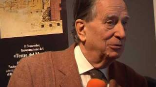 Il Teatro del Mondo - Paolo Portoghesi