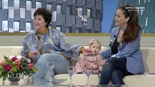 Rudina/ Stilistja e njohur prezanton familjen: Mbesa eshte frymezimi im (19.02.2018)