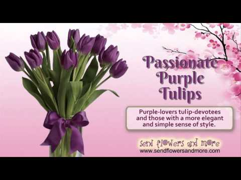 Permalink to I Have A Bouquet Of Tulips