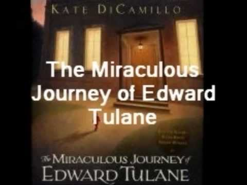 the miraculous journey of edward tulane book report Order our the miraculous journey of edward tulane study guide  guide  includes comprehensive information and analysis to help you understand the  book.