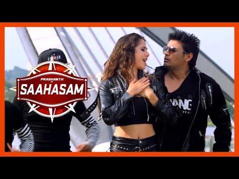 Sayang Ku Video Song   Saagasam Video Songs   Prashanth Songs   Thaman Songs