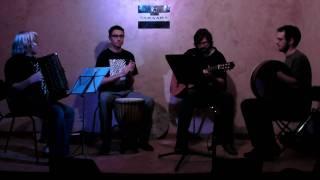 """Zatva au concert a Saraaba 15.10.2009 : """" Plavil Janko kone"""""""