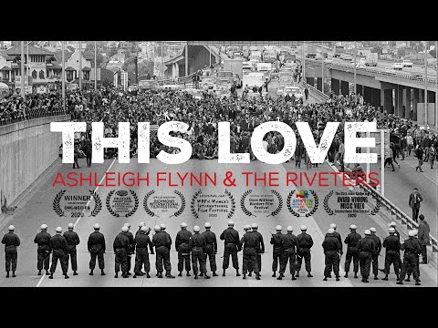 Ashleigh Flynn & The Riveters - This Love Mp3