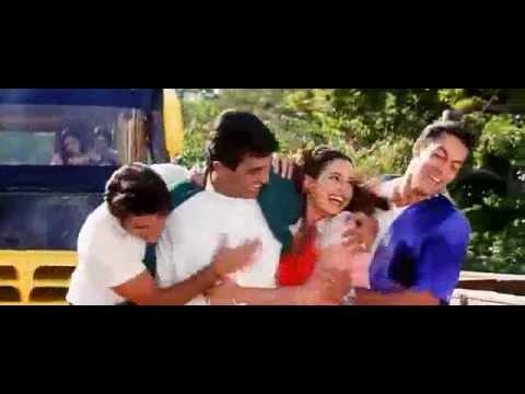 ABCDEFGHIJ-Hum Saath Saath Hain HD