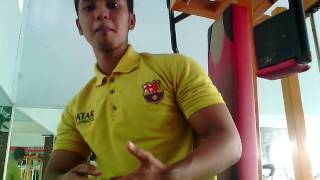 Download Video Program fitness Pemula, Cara Latihan Fitness Untuk Pemula ( Video Tutorial Terlengkap ) Harmony Gym MP3 3GP MP4