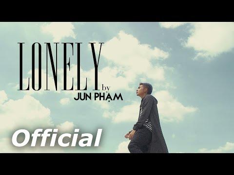 JUN PHẠM 365 - MV CÔ ĐƠN (LONELY) (OFFICIAL) - Vẽ Đường Cho Yêu Chạy OST