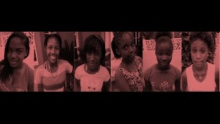 Real Jamaican Girls Series Finale (Part 2)