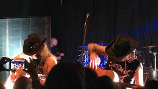 INSOMNIUM - HEART LIKE A GRAVE (LIVE)
