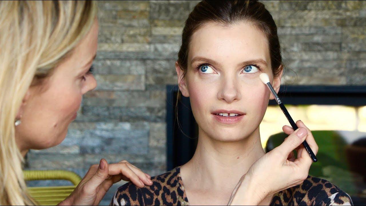 5 Makeup Tricks to Look More Awake | A