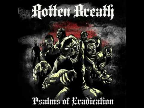 Rotten Breath - Possessed mp3