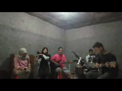 Kartonyono Medot Janji Cover By EndahDM Feat Dina Oktaviana