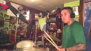 Gambar cover Drum Cover to Arizona   What She Wants
