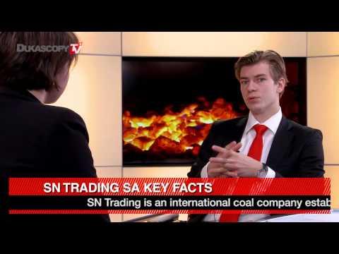 SN Trading on Coal