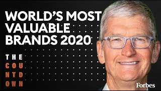The World's Most Valuable Brands 2020 | The Countdown | Forbes